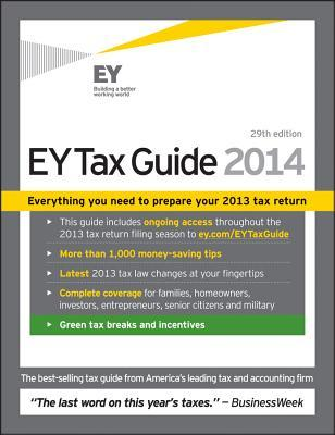 Ernst & Youngs Retirement Planning Guide: Take Care of Your Finances Now...and Theyll Take Care of You Later ERNST & YOUNG