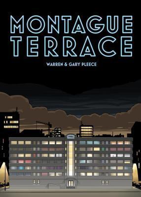 Montague Terrace  by  Warren Pleece