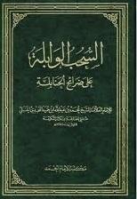 السحب الوابلة على ضرائح الحنابلة  by  محمد بن عبد الله بن حميد النجدي