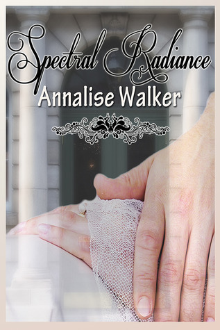 Spectral Radiance  by  Annalise Walker