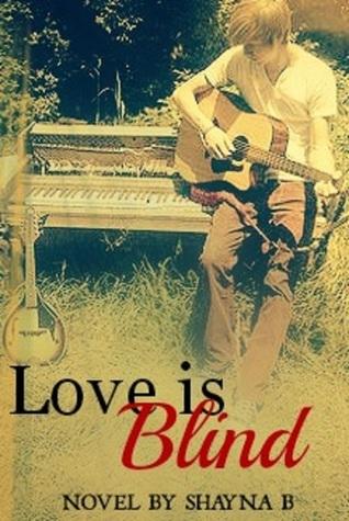 Love is Blind S. Bueckert