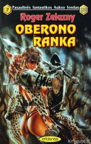 Oberono ranka Roger Zelazny