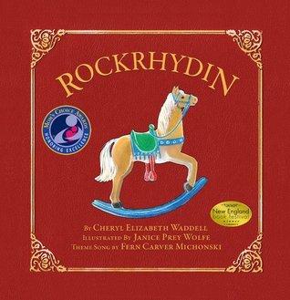 Rockrhydin  by  Cheryl Elizabeth Waddell