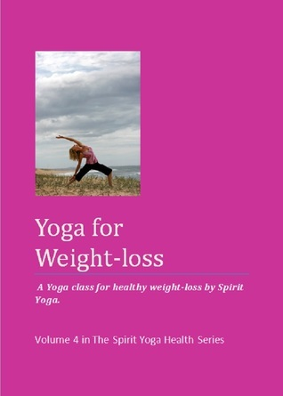 Yoga for Weight-loss Martine Ford