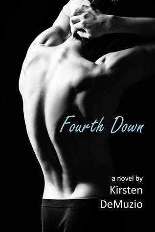 Just One Reason (First and Last, #2)  by  Kirsten DeMuzio