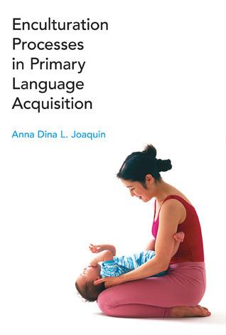 Enculturation Processes in Primary Language Acquisition Anna Dina L. Joaquin