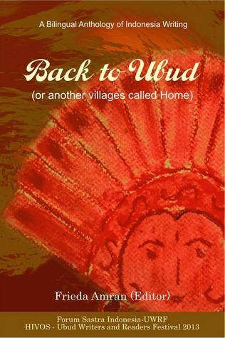 Back to Ubud (Another Village Called Home)  by  Amanche Franck OE Ninu