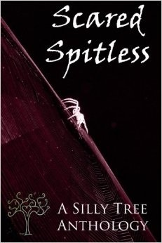 Scared Spitless  by  Pamela Gifford