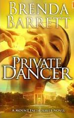 Private Dancer Brenda Barrett