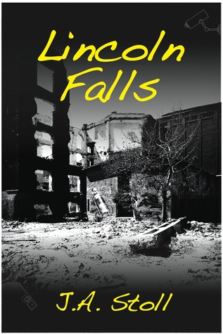 Lincoln Falls J.A. Stoll