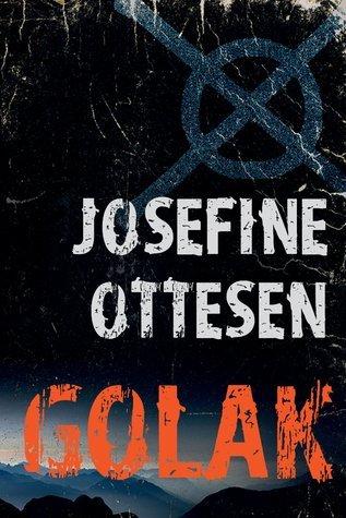 Golak (The Deadlands, #1)  by  Josefine Ottesen