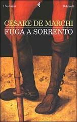 Fuga a Sorrento: tre storie Cesare de Marchi