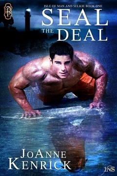 Seal the Deal (Isle of Man and Selkie, #1)  by  JoAnne Kenrick