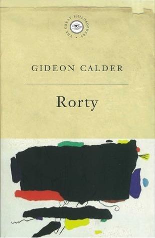 Rorty Gideon Calder