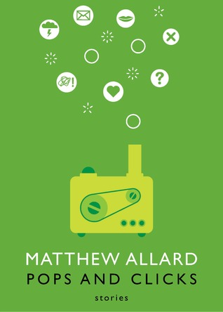 Pops and Clicks Matthew Allard