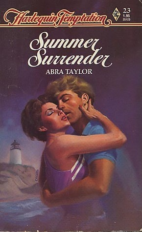 Summer Surrender  by  Abra Taylor