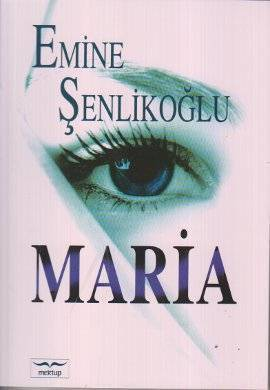 ماريا Emine Şenlikoğlu