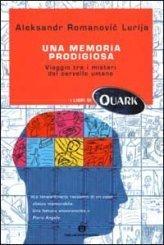 Una memoria prodigiosa Alexander R. Luria