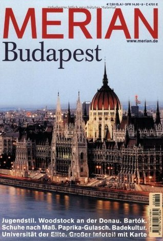 Merian Budapest. Merian