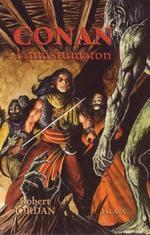 Conan lannistumaton (Conan, #3) Robert Jordan