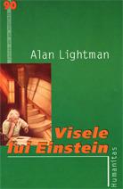 Visele lui Einstein  by  Alan Lightman