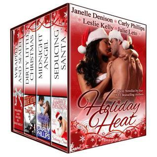 Holiday Heat (A Collection of 4 Sexy Holiday Stories) Janelle Denison