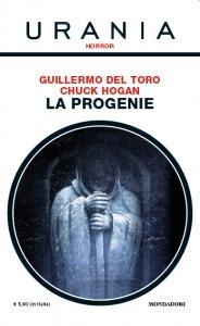 La progenie Guillermo del Toro