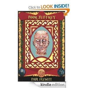 Poor Jeffrey  by  Paul Flewitt