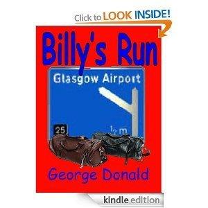 Billys Run George Donald