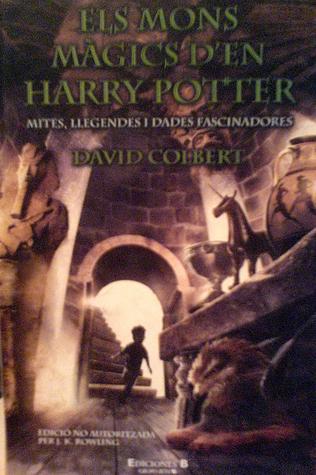 Els mons màgics den Harry Potter  by  David Colbert