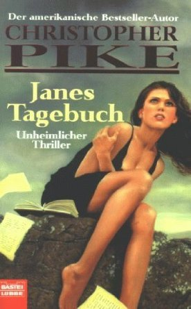 Janes Tagebuch Christopher Pike