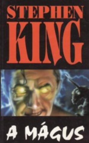 A mágus Stephen King