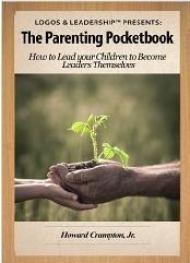 Parenting Pocketbook (Logos and Leadership #1) Howard Crampton Jr
