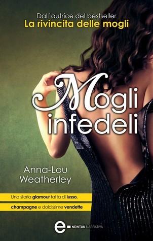 Mogli infedeli Anna-Lou Weatherley