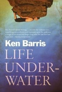 Life Underwater Ken Barris