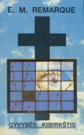 Gyvybės kibirkštis  by  Erich Maria Remarque