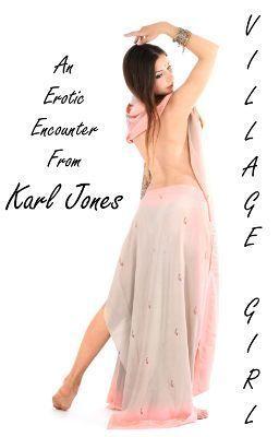 Village Girl Karl Jones