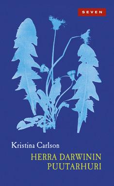 Herra Darvinin puutarhuri  by  Kristina Carlson