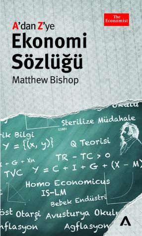 Adan Zye Ekonomi Sözlüğü Matthew Bishop