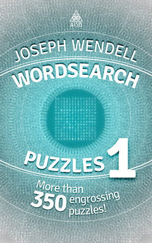 Wordsearch Puzzles (Wordsearch For Kindle 1)  by  Joseph Wendell