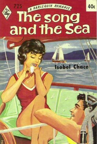 The Song and the Sea Isobel Chace