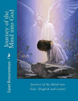 Journey of the Mind Into God Bonaventure