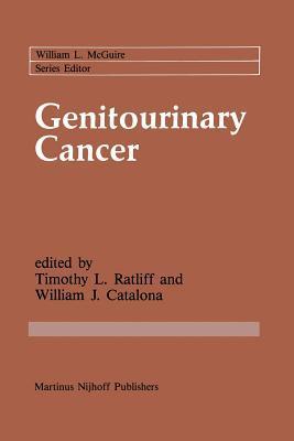 Urologic Oncology Timothy L Ratliff