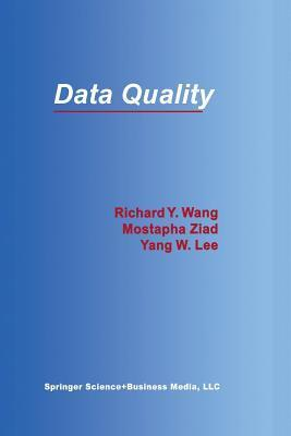 Data Quality  by  Richard Y Wang