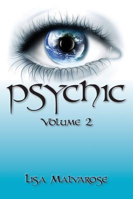 Psychic Volume 2 Lisa Malvarose