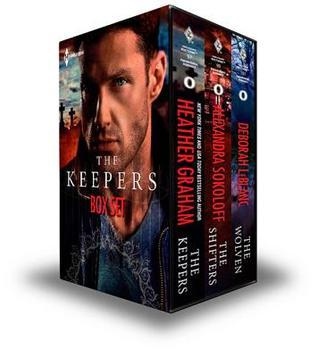 The Keepers Box Set: The Shifters/The Wolven Heather Graham