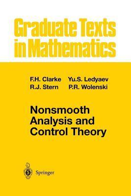 Nonsmooth Analysis and Control Theory Francis H. Clarke