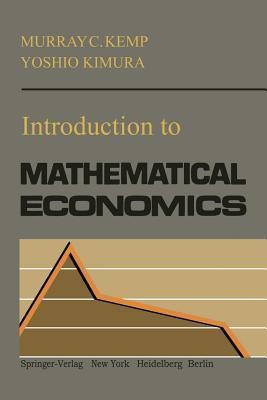 The Welfare Economics of International Trade Murray C. Kemp