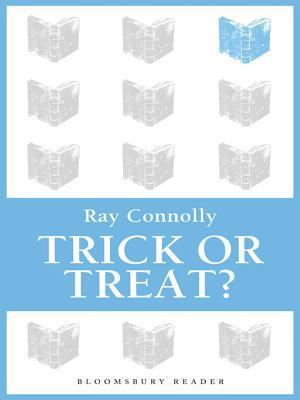 Trick or Treat? Ray Connolly