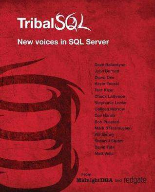 Tribal SQL  by  Various